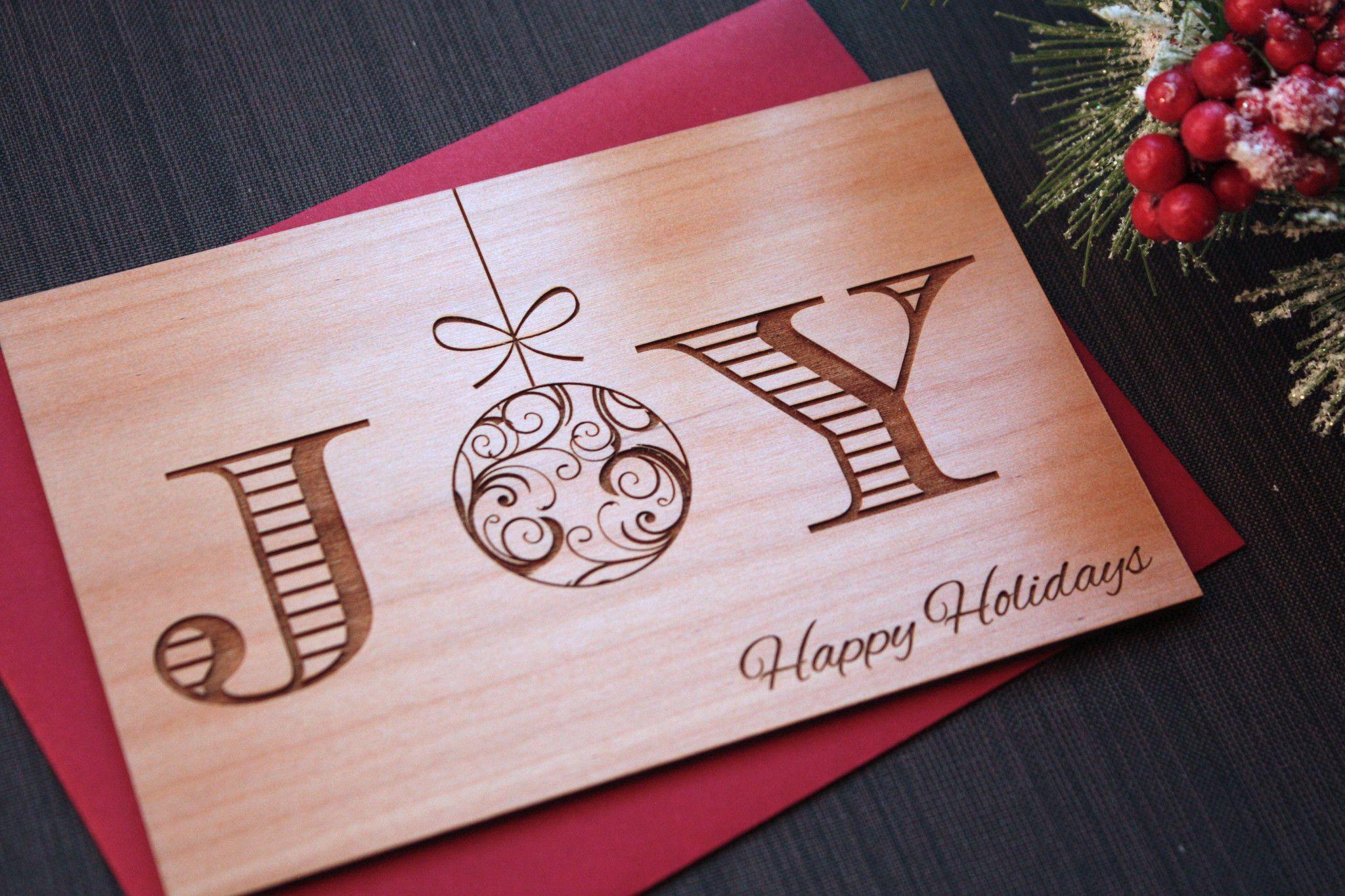 unique christmas cards - Google Search | Branding | Pinterest ...