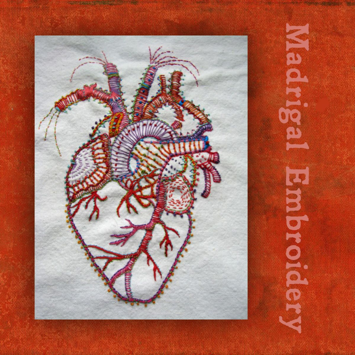 Madrigal Embroidery