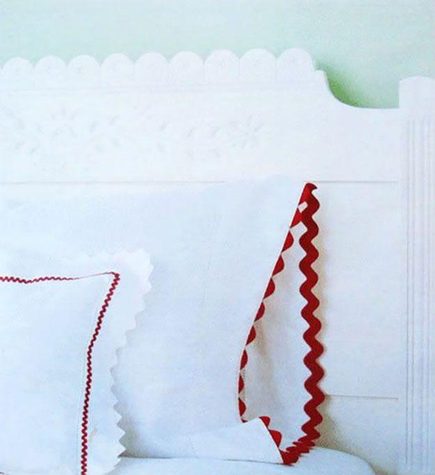 14 DIY Pillowcases You\u0027ll Fall In Love With & 14 DIY Pillowcases You\u0027ll Fall In Love With | Sewing projects ... pillowsntoast.com