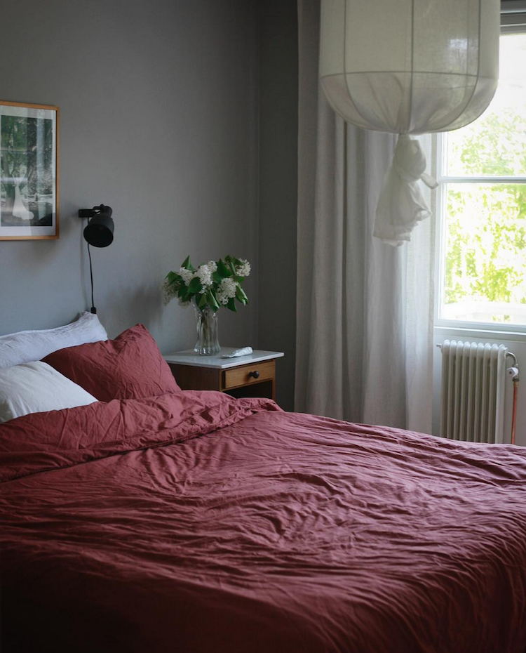 11 Decorating Ideas To Steal From The Scandinavians: Pin By Olivia Melnik On Bedroom Ideas