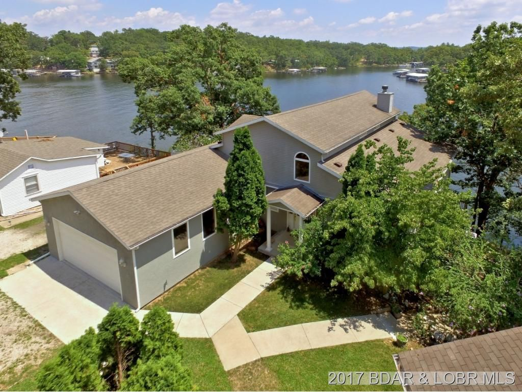 Looking to buy a lakefront home check out sunset cove