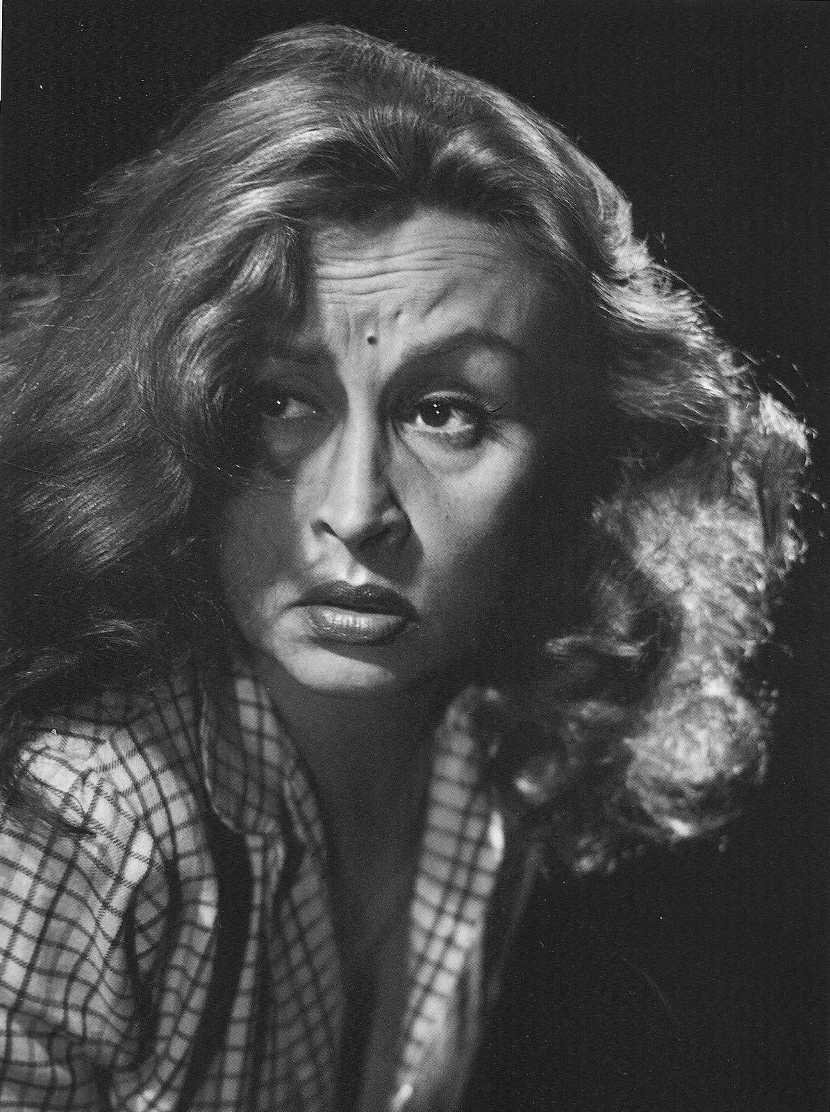 Tita Merello by Annemarie Heinrich (1912 - 2005)