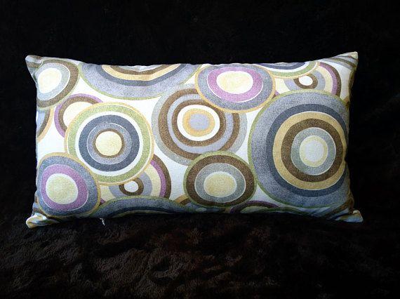 Lumbar Pillow Cover Indoor Outdoor Decorative Pillow Indoor Inspiration Decorative Outdoor Lumbar Pillows