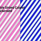 Here are 9 colored backgrounds with white stripes. These are pdf documents in a zip file. If you have any color combination that you would like add...
