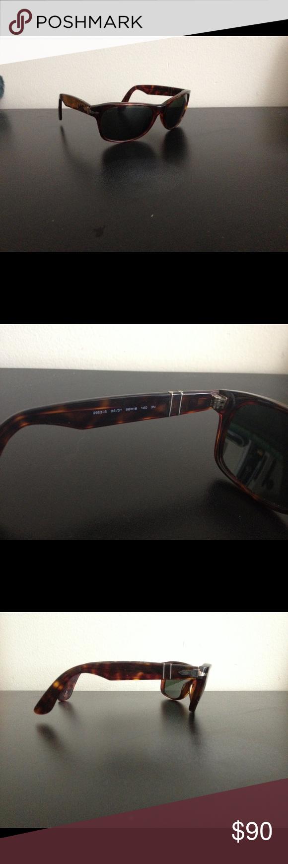 Persol sunglasses with original case