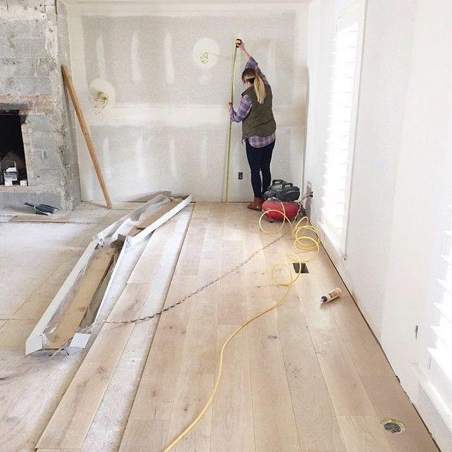 47 White Oak Floors For Home Oak Wood Floors White Oak