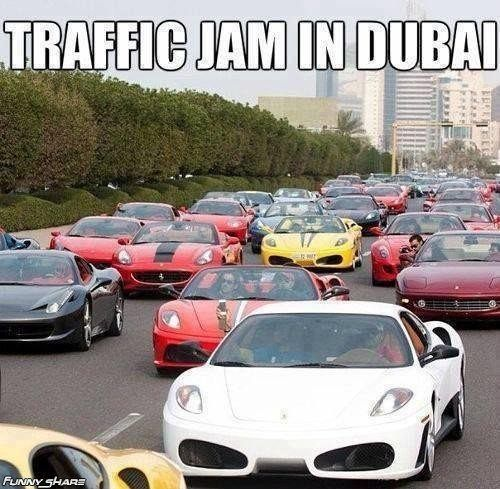 Put Modestly, Dubai Is A Very Different World (25 Photos