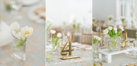 White Palette Wedding Ceremony Yolande Marx - http://www.interior-design-mag.com/home-design-ideas/white-palette-wedding-ceremony-yolande-marx.html
