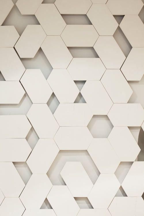 the infinity of the room by pia jensen panneau d coratif pinterest design parement mural. Black Bedroom Furniture Sets. Home Design Ideas