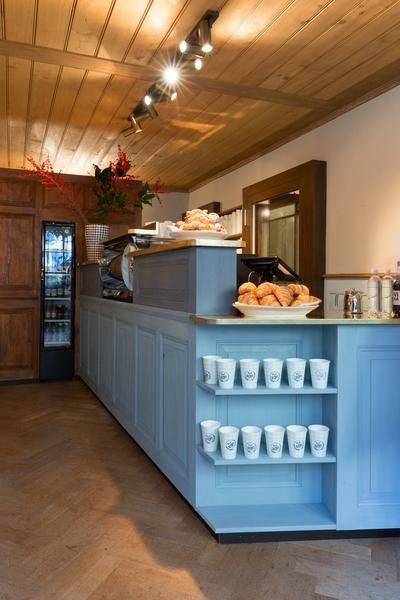Le café enSoie by ViCAFE LindentreppeStrehlgasse 268001 ...