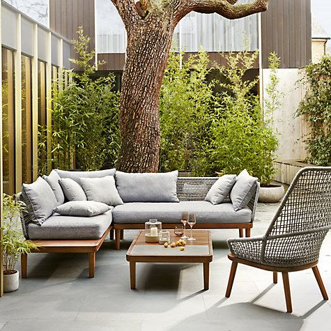 Design Project by John Lewis No.096 Lounging Armchair, FSC-Certified ...
