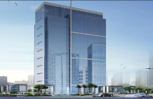 Finest Office Spaces At Wave Business Tower A Part of The Wave City