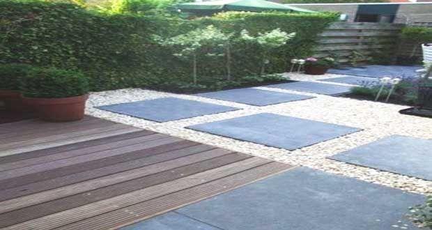 Jardin japonais  Quelles plantes et arbres pour un jardin zen - Dalle De Beton Exterieur