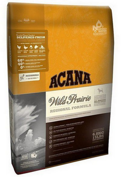 The 50 Best Grain Free Dog Foods Acana Dog Food Dog Food Brands