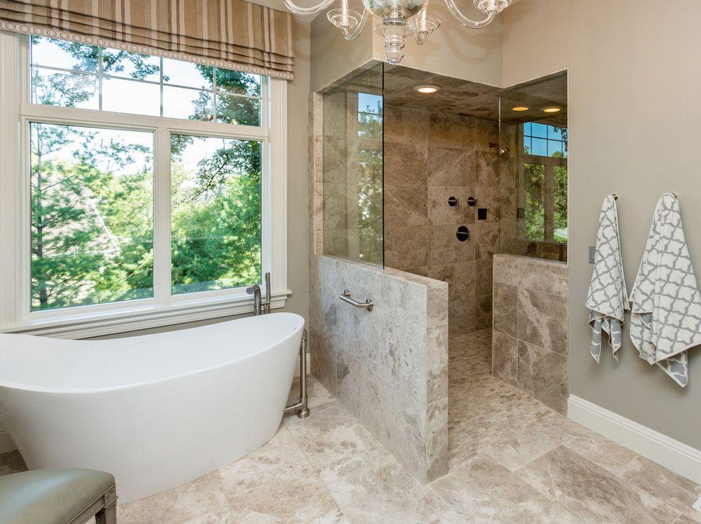 How To Pick A Modern Bathroom Mirror With Lights | Bathroom, Walk ...