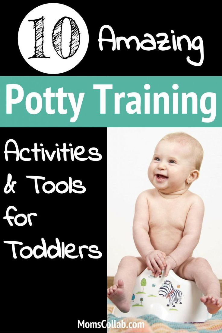 23 Tips for How to Potty Train Your Toddler BEFORE 2 Years