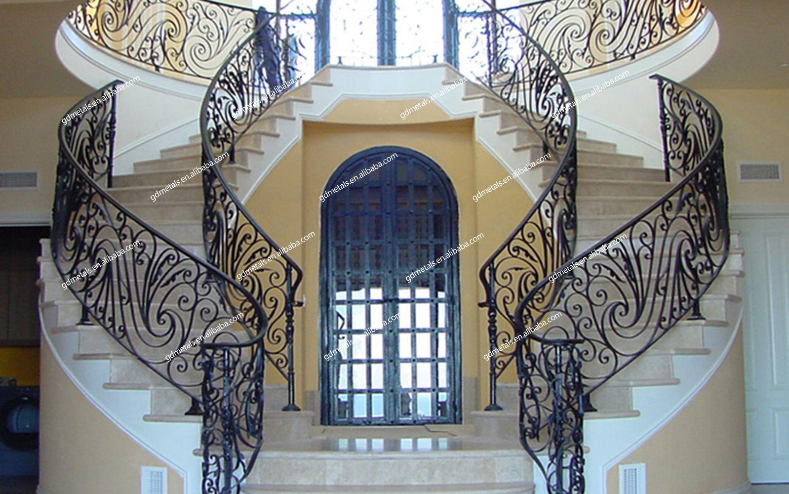 Hotel Stair railing,balcony stainless steel railing design ...