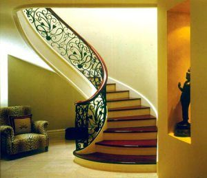 Best 10 Different Types Of Stairs Commonly Designed For 400 x 300