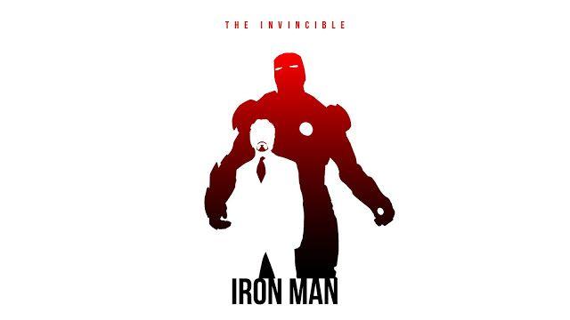 The Invincible Iron Man Wallpaper