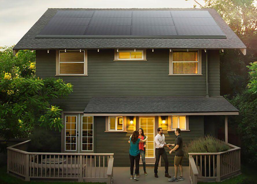 Tesla S Groundbreaking Solar Roof Just Hit The Market Solar Panels Best Solar Panels Solar Roof