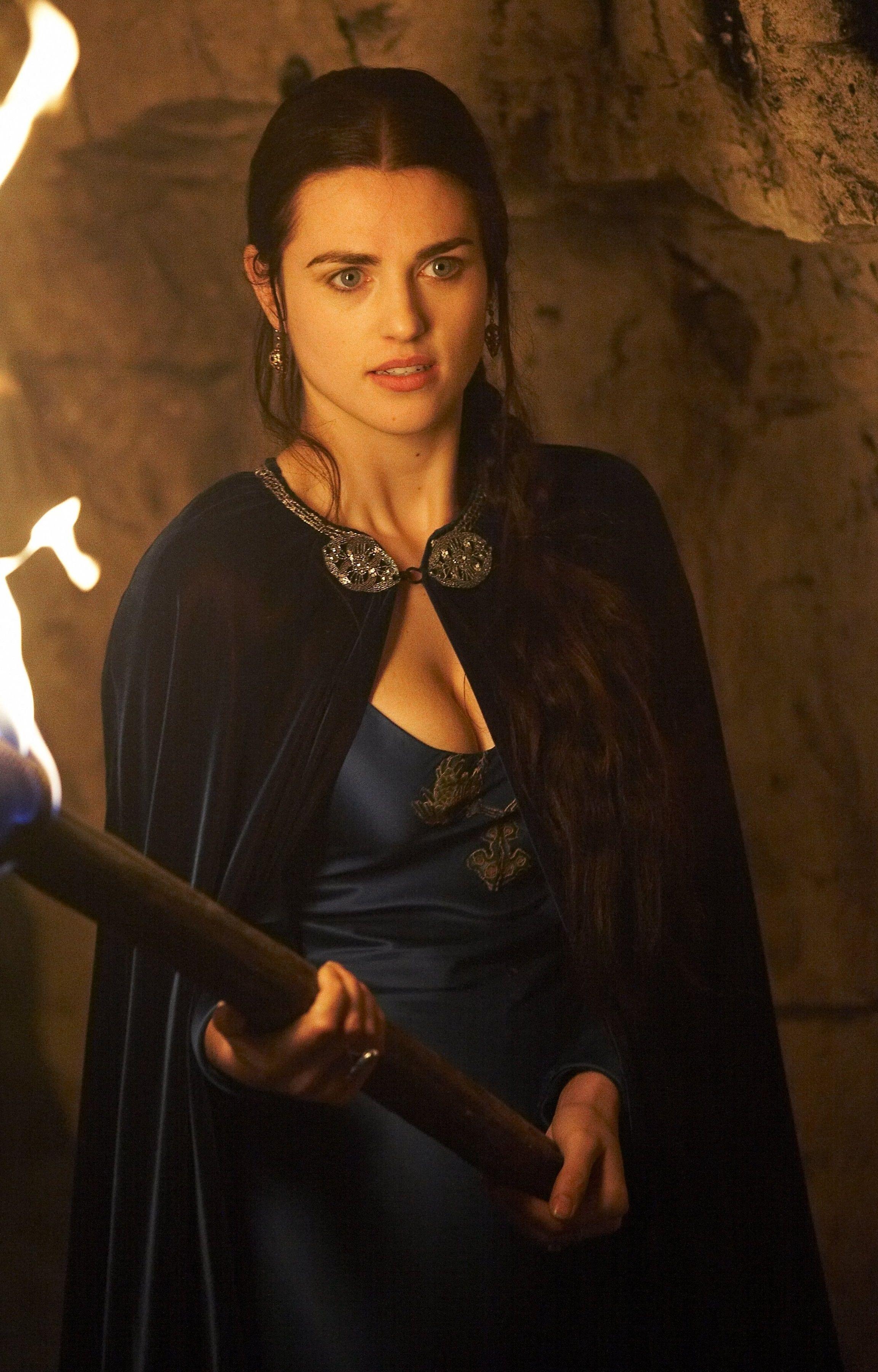 Merlin season 1 episode 7 2008 - Morgana Black Fur Outfit Merlin Woven Magic Pinterest Photos Fur And Outfits