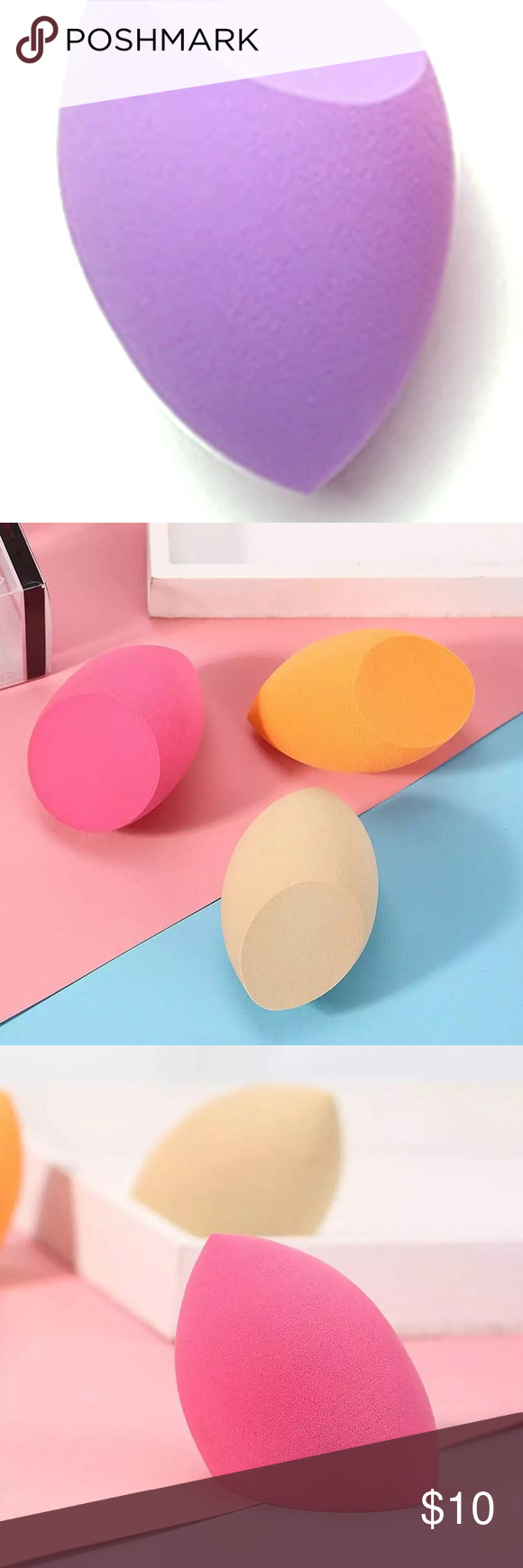 Makeup sponge applicator. Makeup sponge, It cosmetics