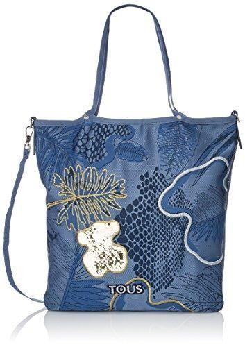 Ofertas de TOUS Shopping Jodie Rialto, Shopper y Bolso de