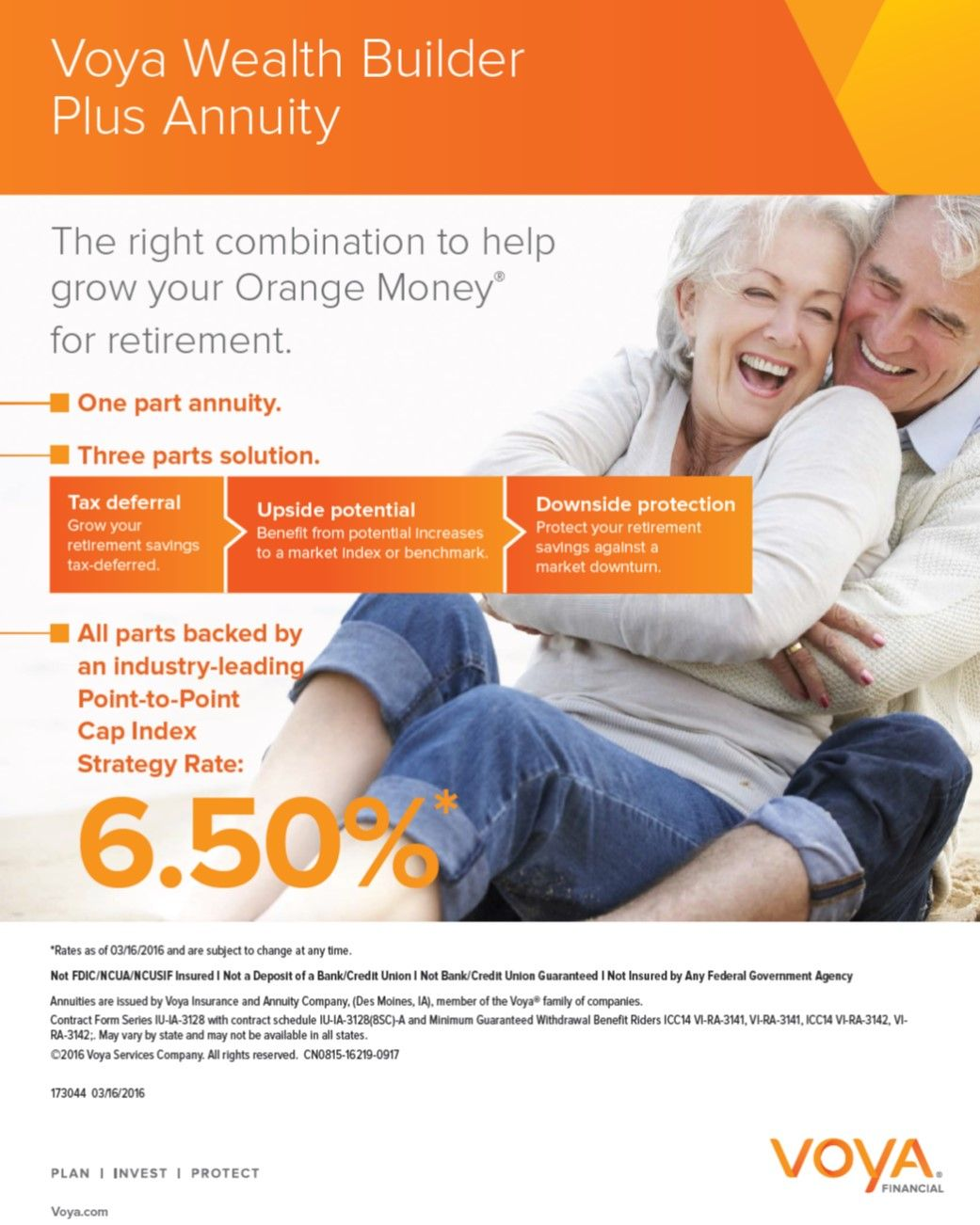 Allstate voya have partnered are you ready for retirement need to rollover your