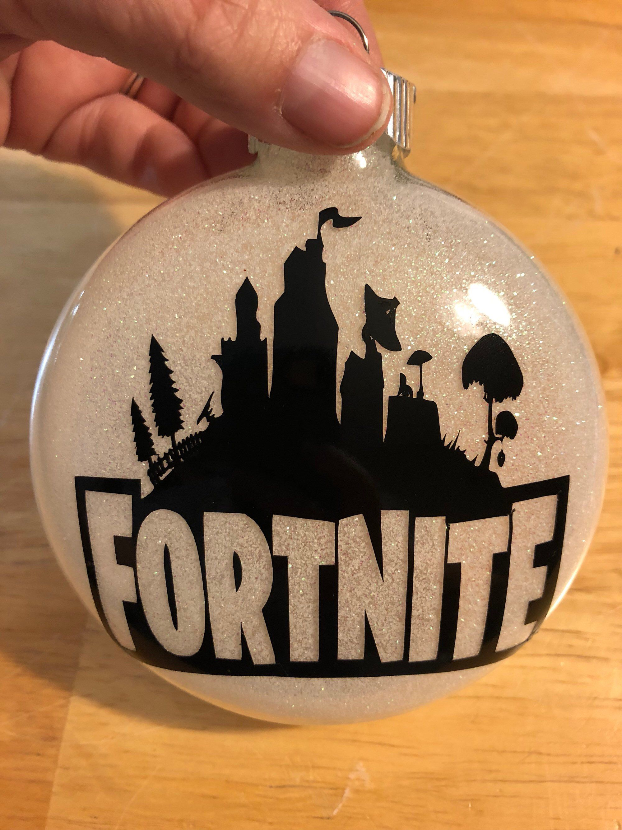 Fortnite Christmas Tree Background.Excited To Share This Item From My Etsy Shop Fortnite
