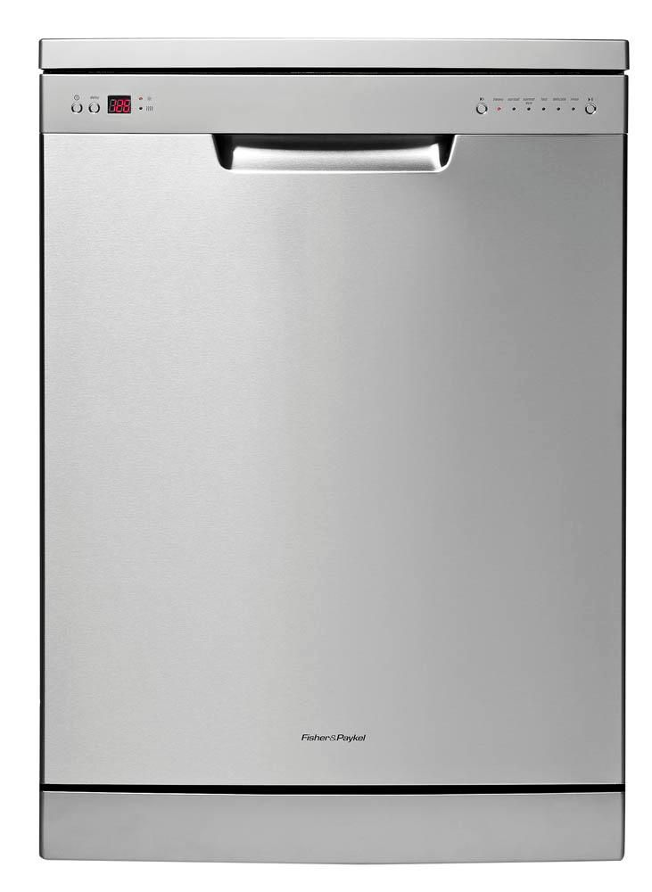 Fisher & Paykel Dishwasher Stainless Steel $899.00 from Bond and ...