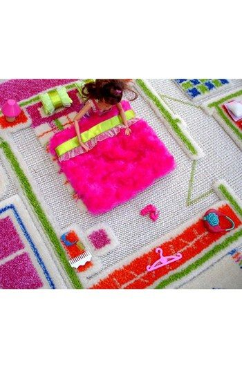 LUCA AND CO 'Playhouse' Play Rug | Nordstrom