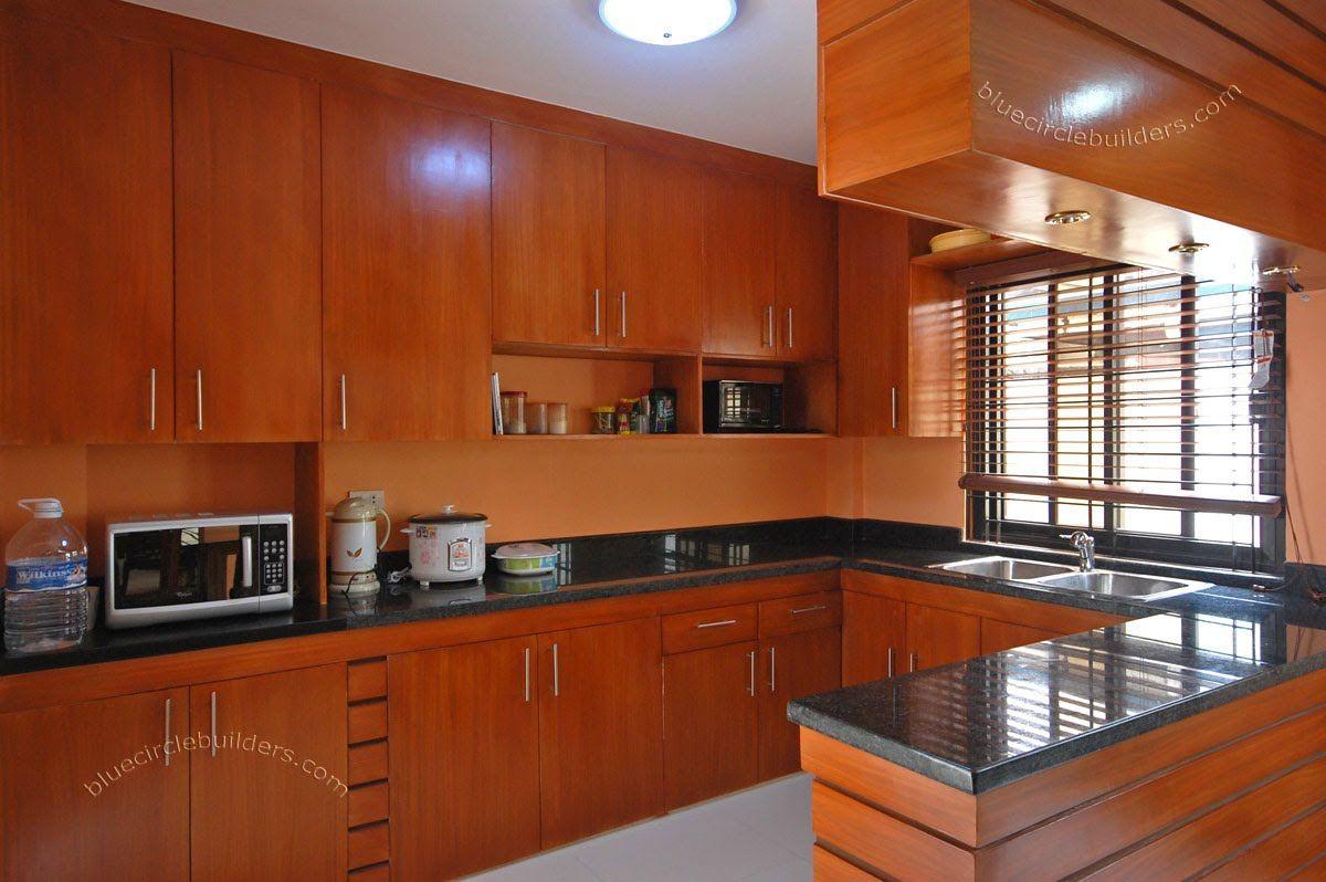 kitchen cabinet design over window | NeubertWeb.com | Home Design ...