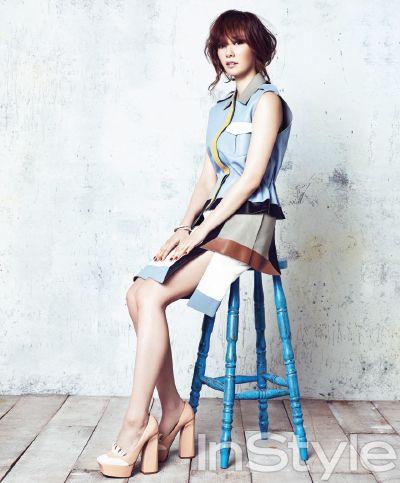 Kim Hyun Joo Son Tae Young Lee Yeon Hee Kim Yun Jin Jeon Ji Hyun Han Hyo Joo Kim Hee Sun Kim Hyo Jin Her eyes! O_o Han Chae Young Lee Yo Won Han Ji Hye Daniel Henney Kangin The rest here kmagazinelovers