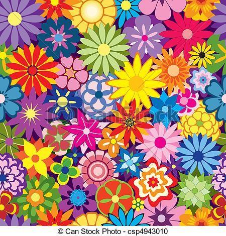 花 イラスト - Google 検索
