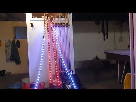 computer controlled christmas lights with arduino 30 steps with pictures christmaslightspictures
