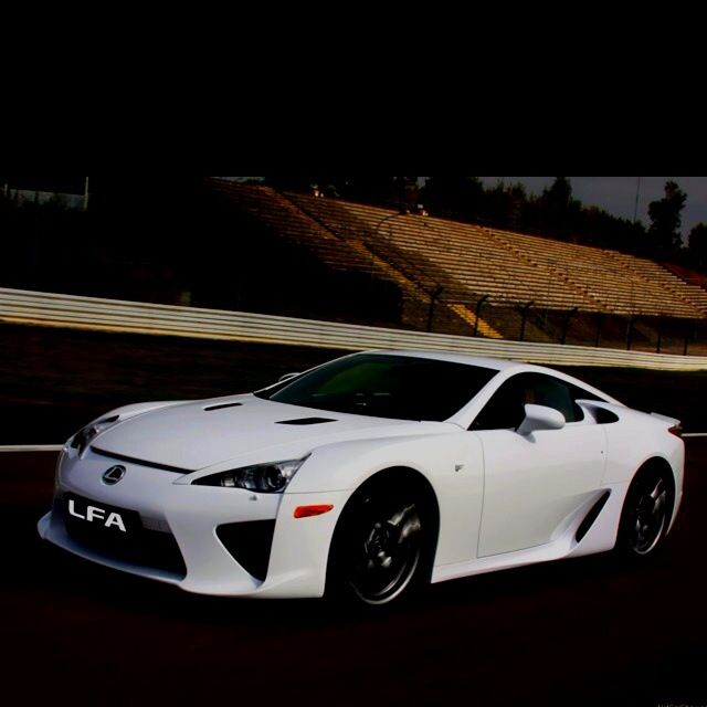 Best Lexus Sports Car: Lexus Lfa, Used Sports Cars
