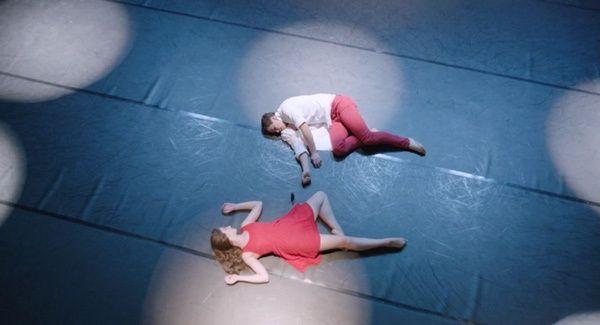 Christian and kiss tara dance academy