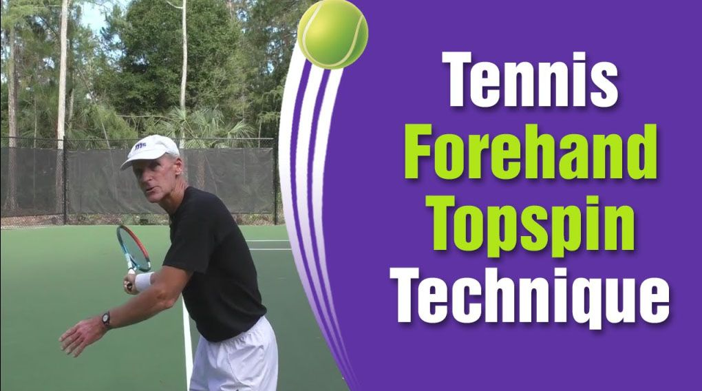 Finding The Best Tennis Forehand Grip Optimal Forehand And Backhand Grip And How To Switch Strong Eastern Foreh Tennis Serve Tennis Forehand How To Play Tennis