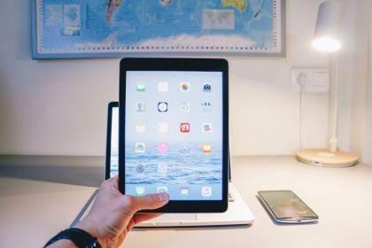 iPad Lover