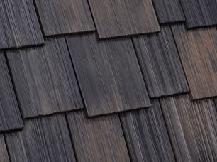 Best Multi Width Composite Shake Roof Shake Roof House 400 x 300