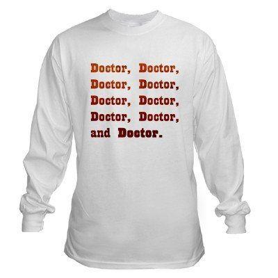 Now, good master doctor! [Merry Wives of Windsor: II, iii ]