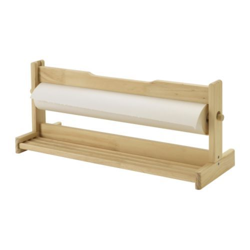 MÅla Tabletop Paper Holder Ikea For Roll Pens And Paints Place On A Level Surface
