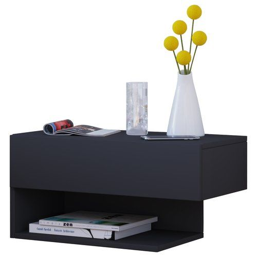 new style 9ccbb a3cec 17 Stories Farnum Maxi Floating Shelf | New Bedroom in 2019 ...