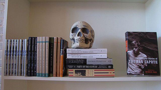 Monroeville Bookstore by Roberta Christie, via Flickr