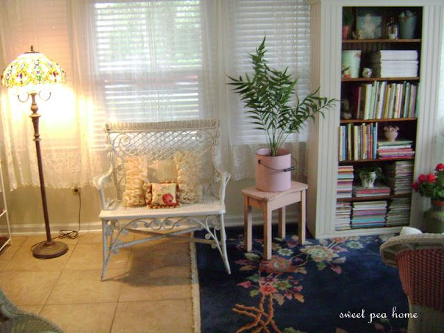 sweet pea home: TRANSFORMATION...