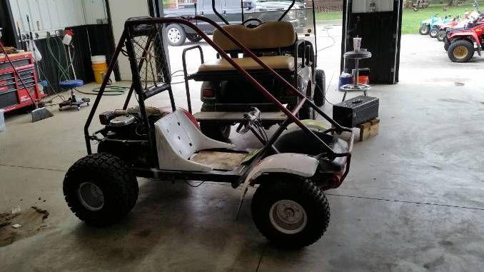 1984 Honda Odyssey ATV FL250 For Sale in Calhoun, KY ...