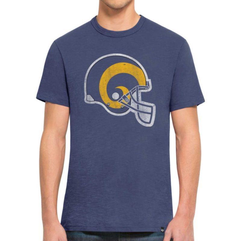 '47 Men s Los Angeles Scrum Logo T-Shirt cd3f2f2eb