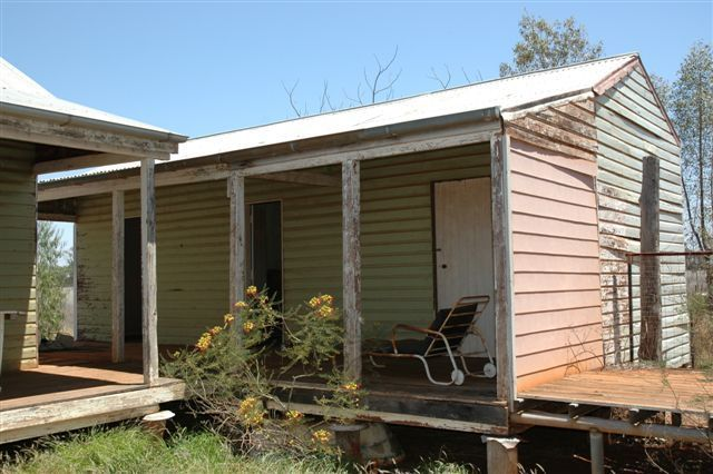 Dalby Removal Homes - Queenslander and Colonial Homes