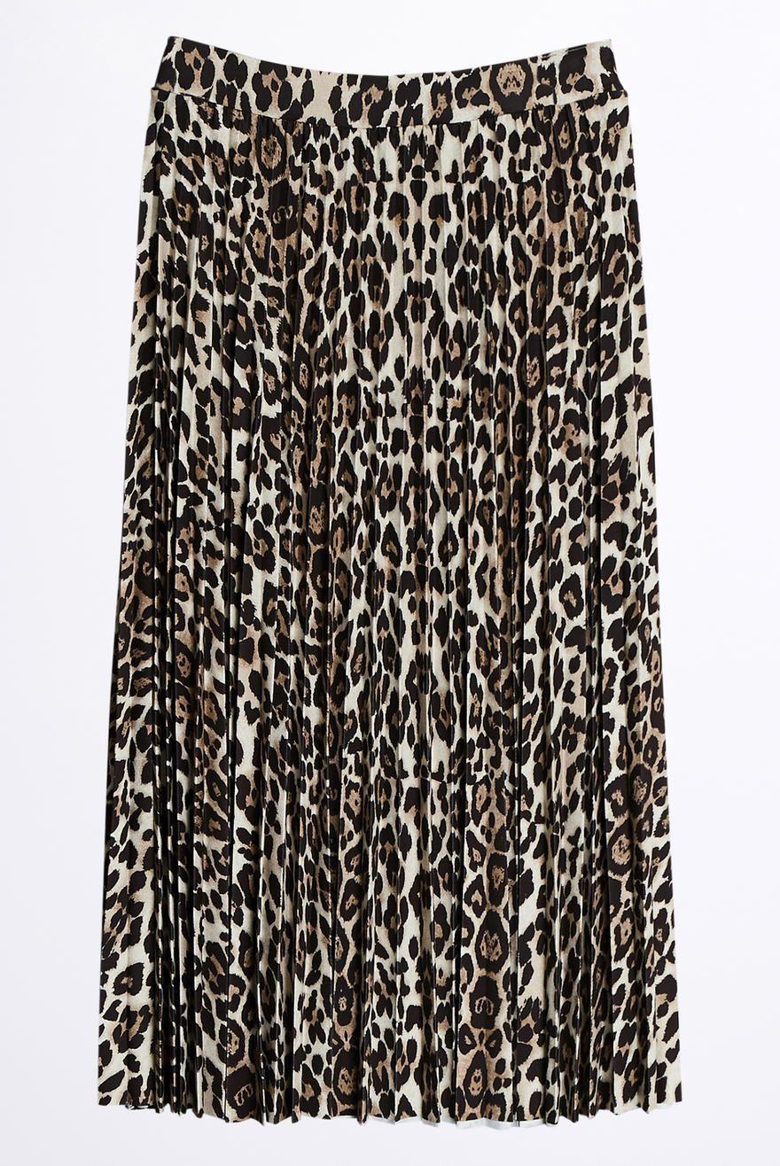 cba5fc1325ec Eva plisserad kjol 349.00 SEK, volangkjol - Gina Tricot Eva pleated skirt  349.00 SEK,