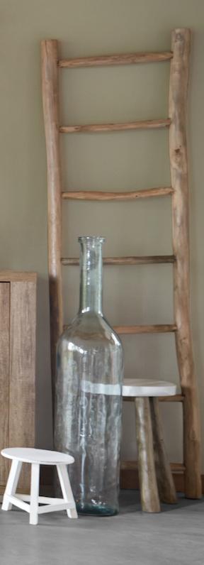 decoratie ladder Pronto Wonen